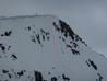Zoomed in from the north ridge of Cairn Toul.  Photo: Scott Muir