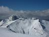 Carn Mor Dearg, April 2012  Photo: Scott Muir